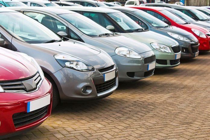 Tips para comprar auto usado
