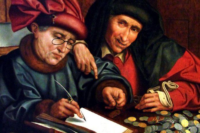 historia medieval impuestos