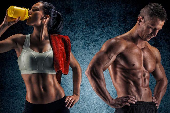13 mitos alrededor fitness