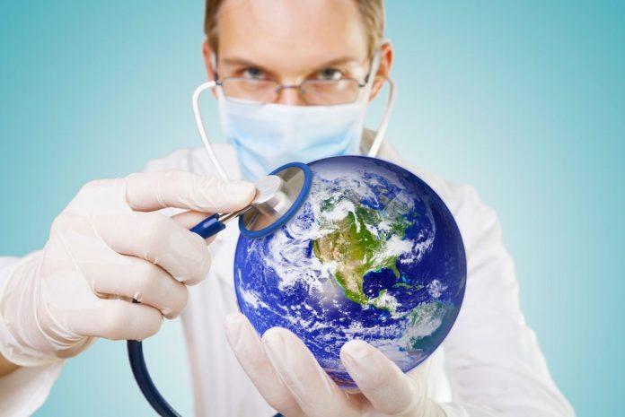salud mundial 10 amenazas