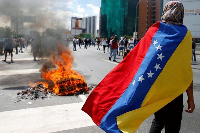 crisis venezuela pueblo sufriendo