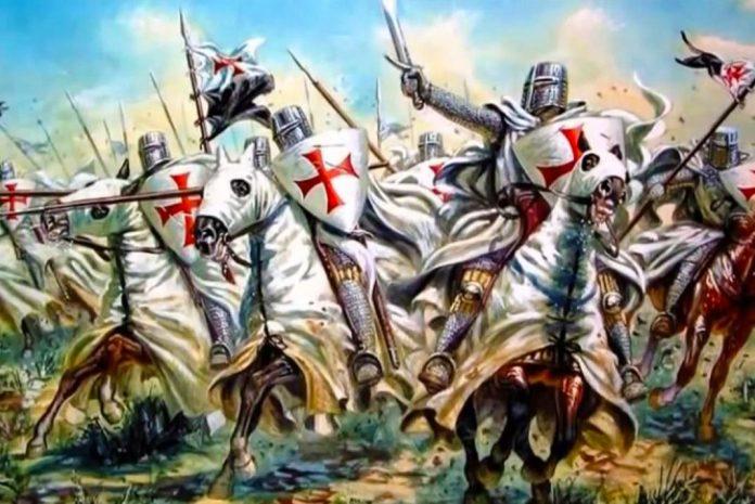 las cruzadas origen y efectos