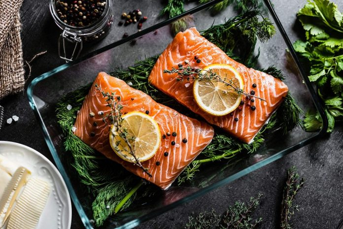 6 alimentos saludables para otono