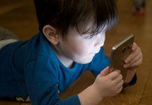 como evitar hijo adicto al celular