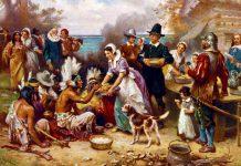 thanksgiving su verdadera historia