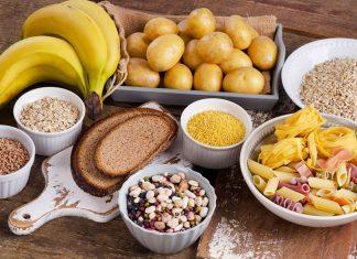 5 mitos sobre carbohidratos