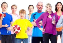 6 deportes ideales para todas las edades