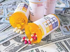costo-medicinas-estados-unidos